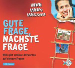 Willi Wills Wissen - Gute. . - 2839367683