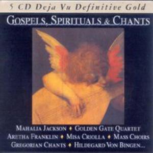 Gospels & Spirituals & Ch - 2839419207