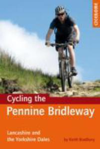 Cycling The Pennine Bridleway - 2846019569