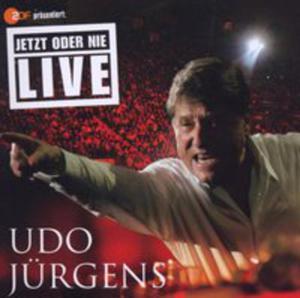 Jetzt Oder Nie - Live 2006 - 2839327847