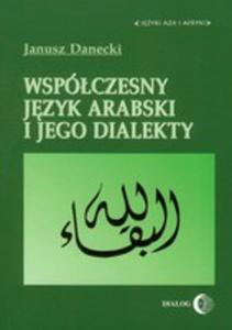 Współczesny Język Arabski I Jego Dialekty - 2846717517