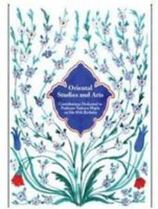 Oriental Studies And Arts - 2840376340