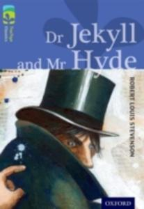 Oxford Reading Tree Treetops Classics: Level 17 More Pack A: Dr Jekyll And Mr Hyde - 2846023672