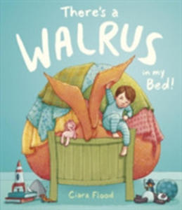 There's A Walrus In My Bed! - 2871059876