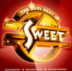 The Very Best Of Sweet - 2839259737