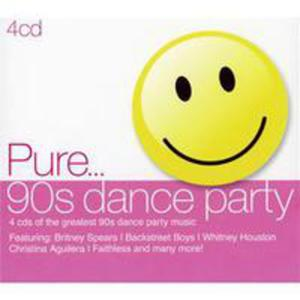 Pure. . . 90s Dance Party - 2839270466
