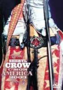 C'mon America 2003 (Live) - 2839208944