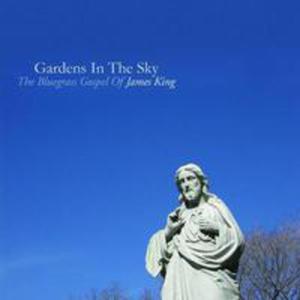 Garden In Teh Sky - 2845965005