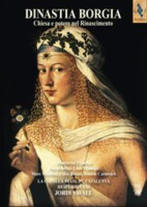 Dinastia Borgia, Chiesa A Potere Nel Rinascimento - 2839271420