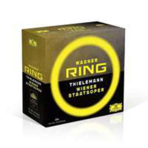 Wagner: Ring (Complete) - 2839329054