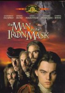 Man In The Iron Mask - 2840270959