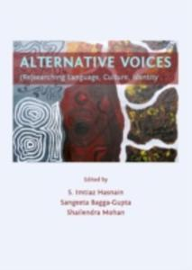 Alternative Voices: (Re)searching Language, Culture, Identity . . . - 2840145455