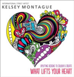 What Lifts Your Heart - 2841500796