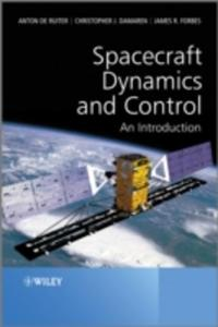 Spacecraft Dynamics And Control - 2860078907