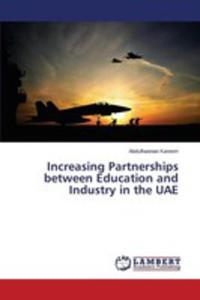 Increasing Partnerships Between Education And Industry In The Uae - 2857255925