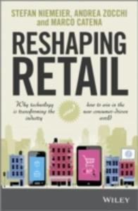 Reshaping Retail - 2843687858