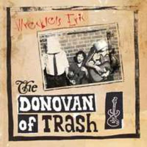 Donovan Of Trash - 2839738050