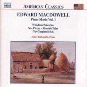 Piano Music Vol. 1 - 2839328764
