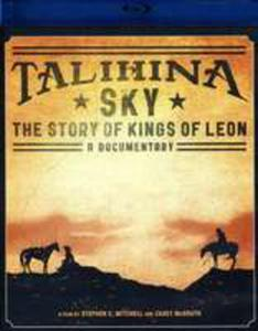 Talihina Sky: The Story Of Kings Of Leon - 2839279974
