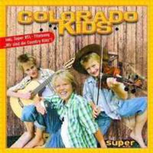 Colorado Kids - 2842387793