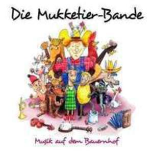 Musik Auf Dem Bauernhof - 2839359114