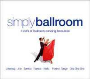 Simply Ballroom - 2839224576