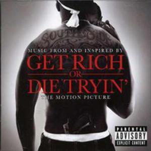 Get Rich Or Die Tryin' (Uk) - 2839727874