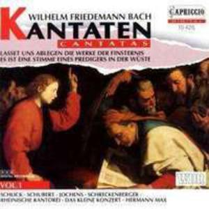 Cantatas Vol. 1 - 2839243929