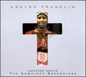 Amazing Grace - The Compl. Record - 2847432135