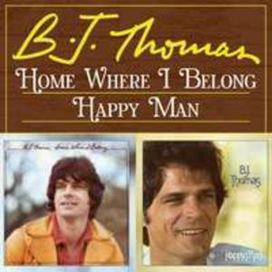 Home Where I../happy Man - 2840098058