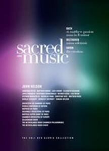 Sacred Music - 2840103218