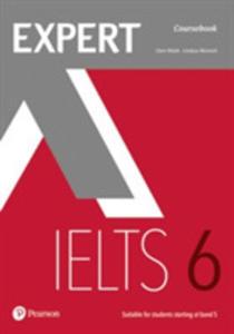 Expert Ielts 6 Coursebook With Online Audio - 2846949875