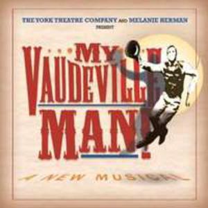 My Vaudeville Man / O. C. R. - 2843963065