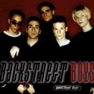 Backstreet Boys - 2868659511
