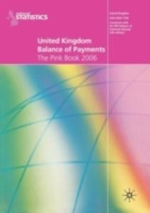 United Kingdom Balance Of Payments - 2839898315