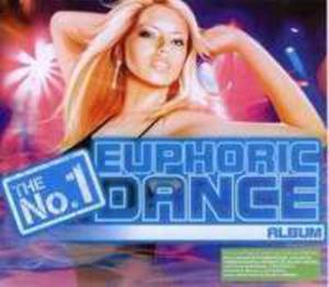 No. 1 Euphoric Dance A - 2846000821