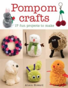 Pompom Crafts - 2846049207