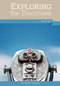 Exploring The Doctrines, Book One - 2871204333