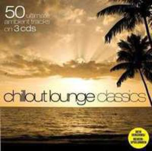 Chillout Lounge Classics - 2839311047