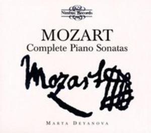 Complete Piano Sonatas - 2839313157