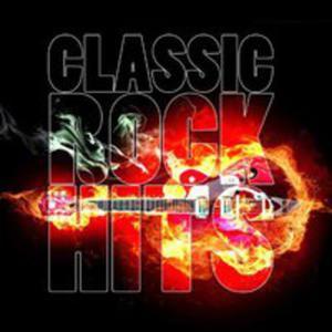 Classic Rock Hits - 2839303591