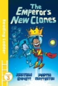 The Emperor's New Clones - 2840404244
