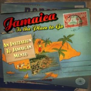 Jamaica Is The Place To.. - 2840191135