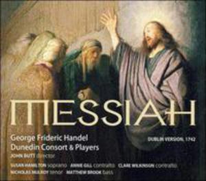 Messias (Dublin Vers. 1762 - 2839528334