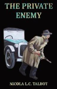 The Private Enemy - 2852920711