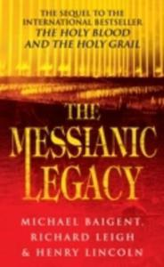 The Messianic Legacy - 2839855680