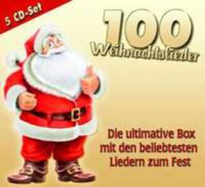 100 Weihnachtslieder -.. - 2840232691