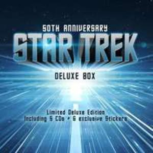 Star Trek-50th Anniversar - 2842844619