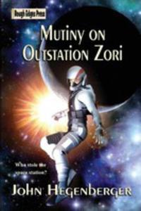 Mutiny On Outstation Zori - 2852935371