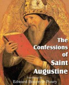 The Confessions Of Saint Augustine - 2849957210